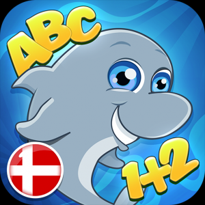 Play and learn with Miniklub (Danish) Icon