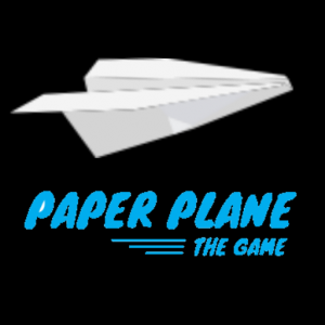 Paperplane Game Icon
