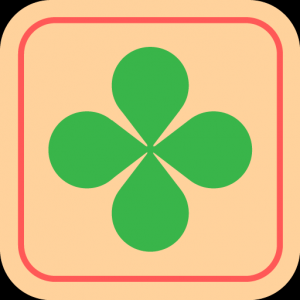Lucky Ticket - A Bus Puzzle! Icon