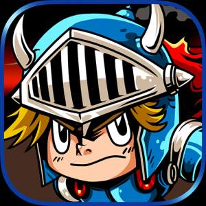 Hero-C : The Role Knights Icon