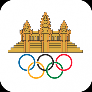 NOCC - National Olympic Committee of Cambodia Icon