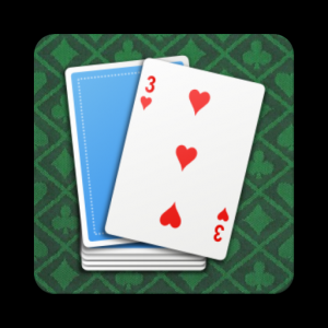 Higher or Lower? - Card Game! Icon