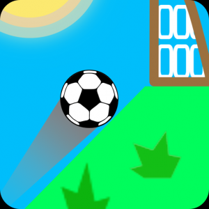 Hilly Soccer Icon