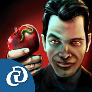 Red Crow Mysteries: Legion Icon