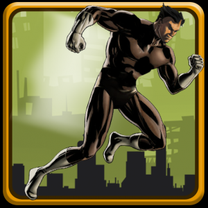 Magnetic Clash Runner Icon