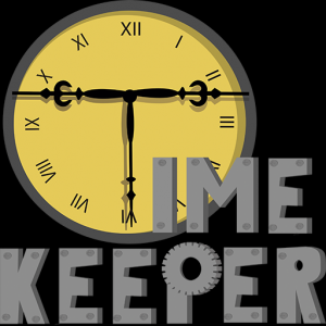 Time Keeper Icon