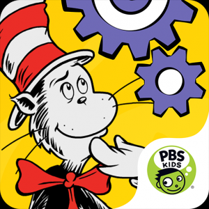 The Cat in the Hat Builds That Icon