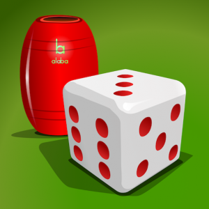Your Game Dice - Online Dice Virtual Dice to Roll Icon