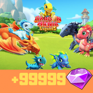Tips & Gems for DML Icon