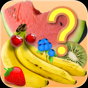 Guess Fruit Berry Icon