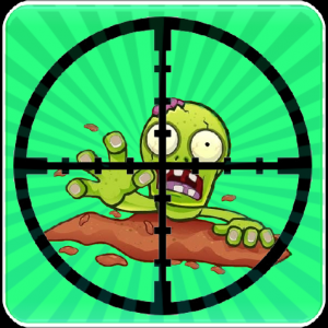 shoot zombies Gibbets Icon