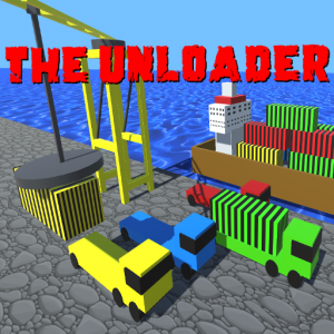 The Unloader Icon