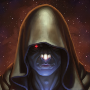 Galactic Emperor: space strategy & RPG, Sci-Fi Icon