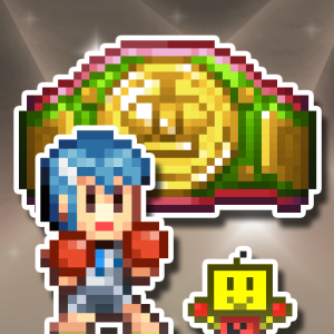 Boxing Gym Story Icon