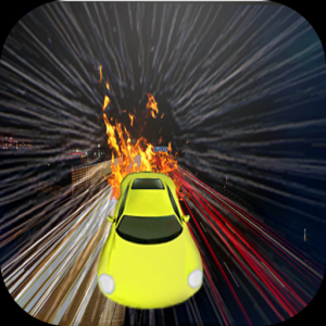 Highway cool car games Icon