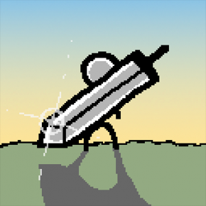 Great Sword - Stickman Action RPG Icon