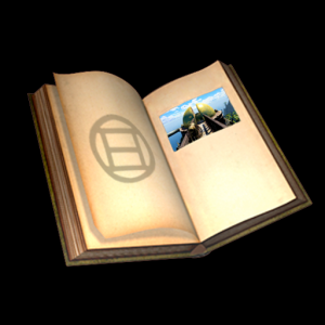 Riven: The Sequel to Myst Icon