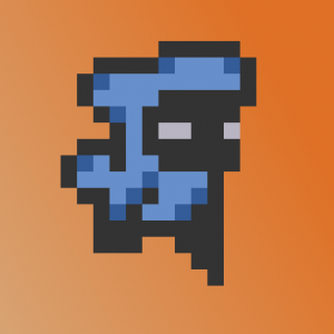 Mystery Guy : King of Puzzles Icon