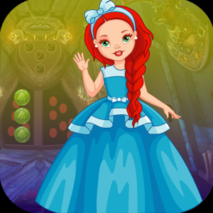 Best Escape Games 36 Lovely Princess Rescue Game Icon
