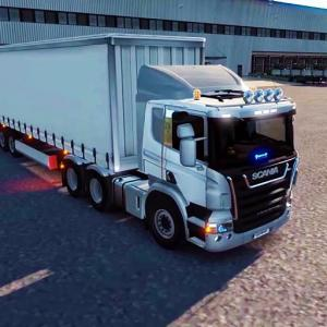 Lorry Truck Simulator:Real Mobile Truck Transport Icon