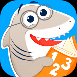 Animal Number Games for Toddlers Games for Free Icon