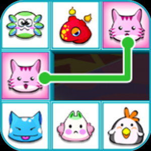 Cute Connect: Lovely puzzle Icon