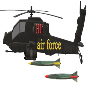 air force Icon