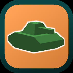 Tank Sector 4 Icon