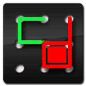 Connecting Dots Icon