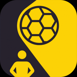 Football Sessions - Player Icon