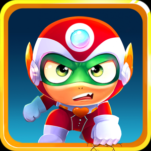 Masks Racers Icon