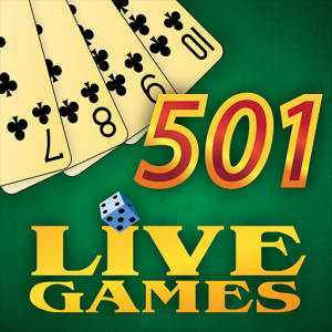 Clabber LiveGames - free online card game Icon