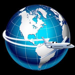 Globetrotter - Geography Quiz Icon