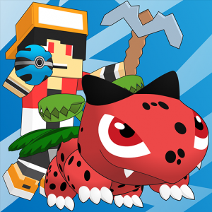 Trainer of Monster: Collect & Craft Icon