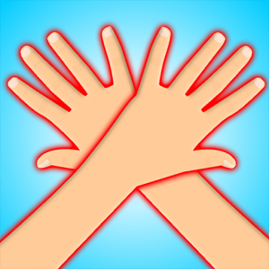 Hot Hands Icon