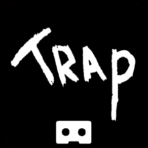 The Trap: VR Cardboard  Horror game Icon