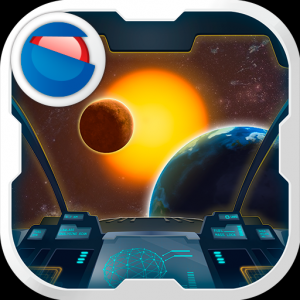 Solar System by Clementoni Icon