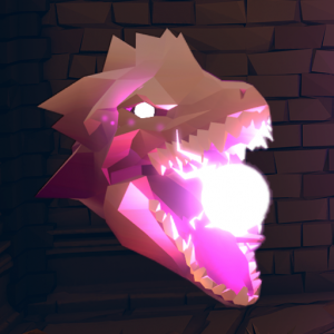 Zooma 3D Icon