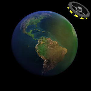Limitless Earth (ad-free) Icon