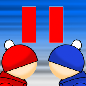 A Snow Fort Too Far II Icon