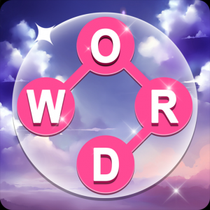 Word Crossing: Addictive Lucky Word Crossing Games Icon