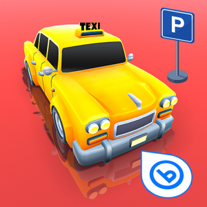 Park master new Car parking games -car games 2021 Icon