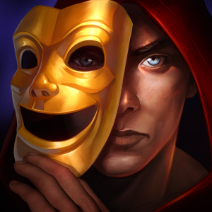 Faces of Illusion: The Twin Phantoms (Full) Icon