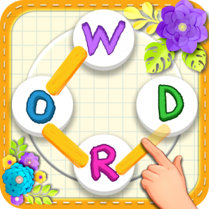 Word Connect Game 2020 Icon