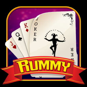 Rummy offline King of card game Icon
