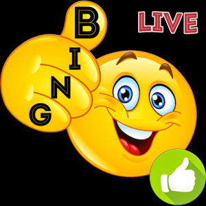 Bingo in Pictures :-) Icon