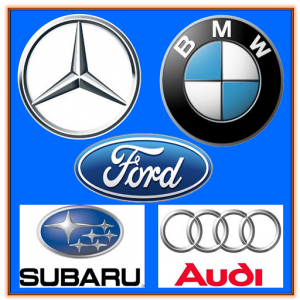 GUESS THE CAR BRAND Icon