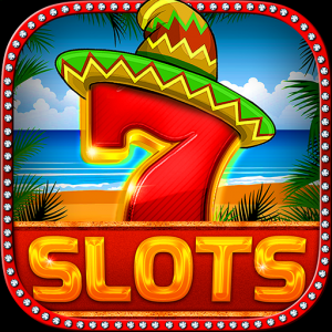 Mexican Riches Slots free Icon