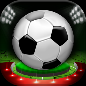 Multi League: Soccer/ Football Live Scores Results Icon