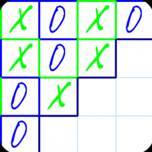 Tic-Tac-Toe (other) Icon